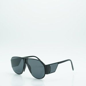 BRAND NEW Givenchy Black/Grey Gv7164/S 807